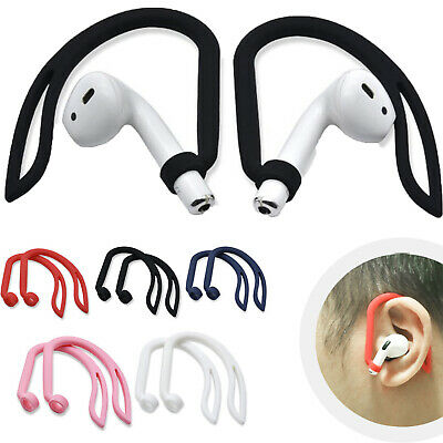 Ear Hook Loop Clip Replacement for AirPods 1 2 Pro Wireless Earphone Headset New