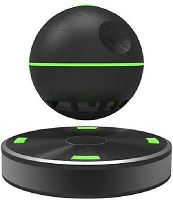 Arc Star Floating Speaker   Bluetooth And Nfc   Smartphone Charger   360° Sound