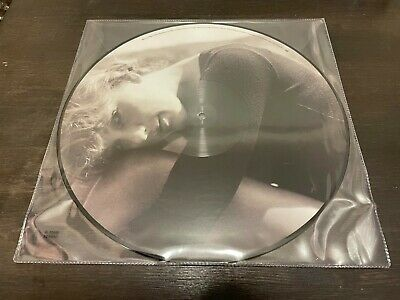 Taylor Swift Cardigan 12 Single Vinyl Picture Disc New Rare Limited Edition