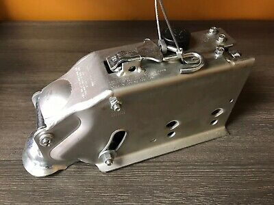 New Old Stock Atwood 84132 Silver Zinc Plated Surge Drum Brake Actuator 6000LB
