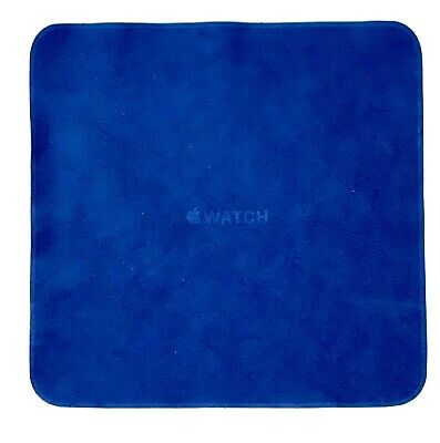 RARE Apple Watch Cleaning Cloth- Not Available To Public-