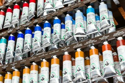 OLD-HOLLAND Classic Oil Paint Colours Many Varies For 50 off Retail