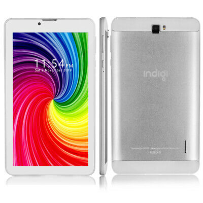 Unlocked 7-0 Smart Phone 4G GSM-WCDMA Tablet PC Android 9-0 Google Play Store