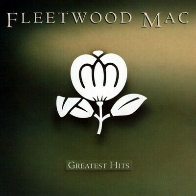 Fleetwood Mac - Greatest Hits New Vinyl LP