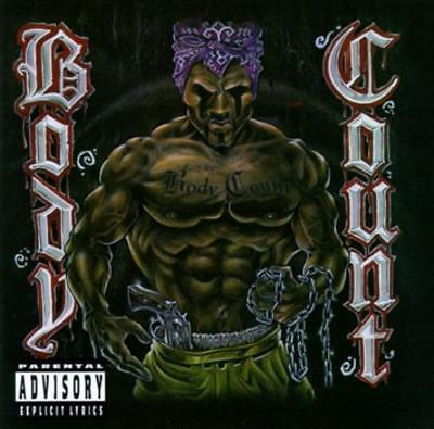 BODY COUNT NEW CD
