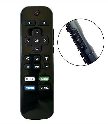 New Roku Streaming Player Replacement Remote 03 for Roku 1234 LT HD XD 3920