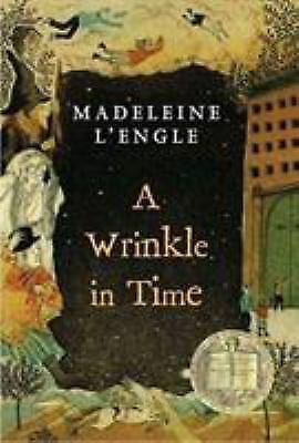 A Wrinkle in Time Time Quintet by Madeleine LEngle