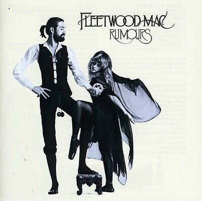 Fleetwood Mac - Rumours New CD