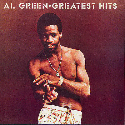 Al Green - Greatest Hits New Vinyl 180 Gram
