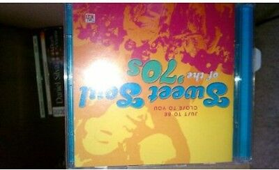 Various Artists - Sweet Soul of the 70s 2  Various New CD