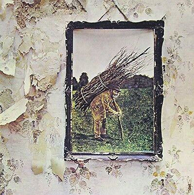 Led Zeppelin - Led Zeppelin IV New Vinyl 180 Gram Rmst