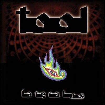 Tool - Lateralus New CD