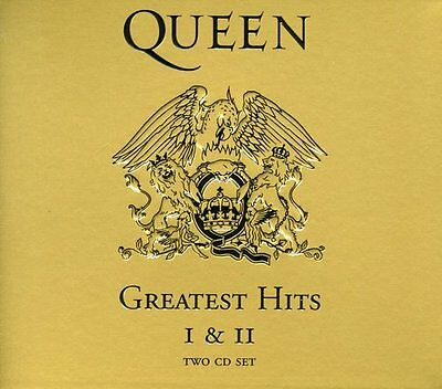 Queen - Greatest Hits 1 - 2 New CD