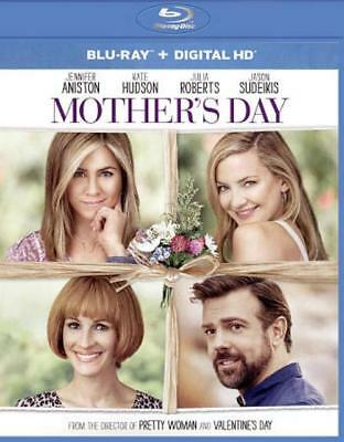 MOTHERS DAY NEW BLU-RAY