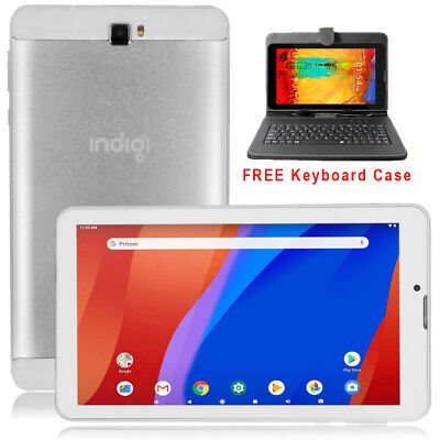New 7-0 Google Certified Android 9-0 2in1 4G LTE 2 in 1 SmartPhone - Tablet PC