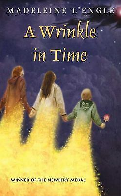 A Wrinkle in Time A Wrinkle in Time Quintet by LEngle Madeleine