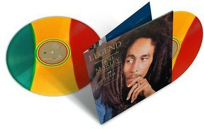 Bob Marley Bob Marl - Legend 30th Anniversary Edition New Vinyl A