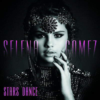 Selena Gomez - Stars Dance New CD