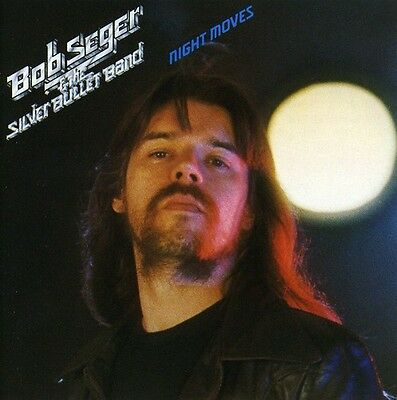 Bob Seger - Night Moves New CD Rmst