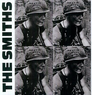 The Smiths - Meat Is Murder New Vinyl 180 Gram Germany - Import
