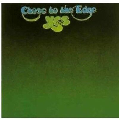 Yes - Close to the Edge New Vinyl LP 180 Gram