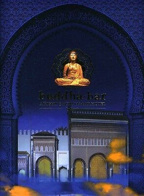 Various Artists - Buddha-Bar A Night at Buddha Bar Hotel By Ravin New CD