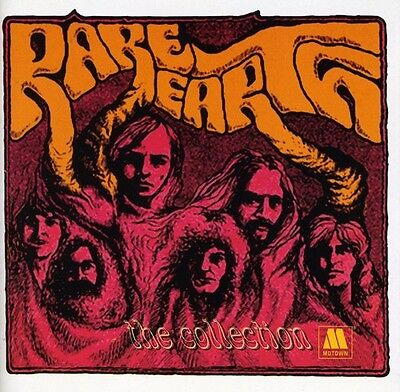 Rare Earth - Collection New CD