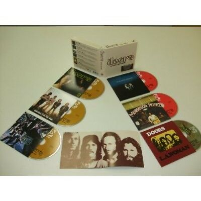 The Doors - Collection New CD Spain - Import