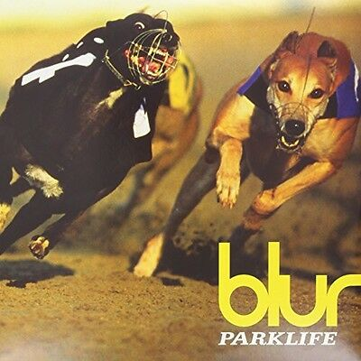 Blur - Parklife New Vinyl Ltd Ed