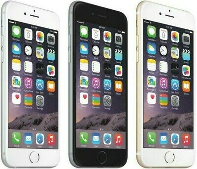 Apple iPhone 6 16GB 64GB 128GB Factory Unlocked AT-T Verizon T-Mobile