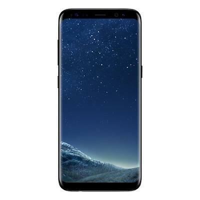 Samsung Galaxy S8 5-8 64GB LTE Smartphone for Boost Mobile - New