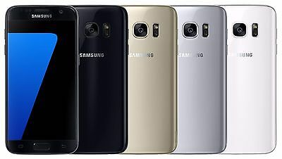 Samsung Galaxy S7 G930P 32GB GSM Unlocked 5-1-inch Android Smartphone