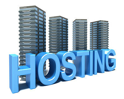 HostCustomer-com - Premium Hosting Domain Name - GoDaddy - Over 11 Years Old
