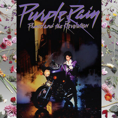 Prince - Purple Rain New Vinyl LP 180 Gram Rmst