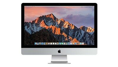  Apple iMac 27 - 3 TB HD 16 GB RAM 3-2GHz Quad Core i5 - Clean 