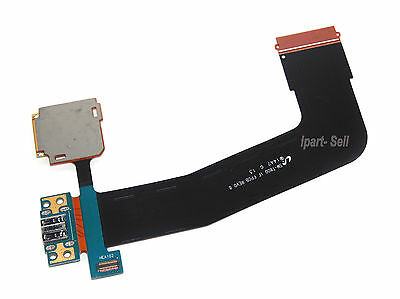 OEM Charging Port Connector Flex Cable For Samsung Galaxy Tab S 10-5 SM-T800 US