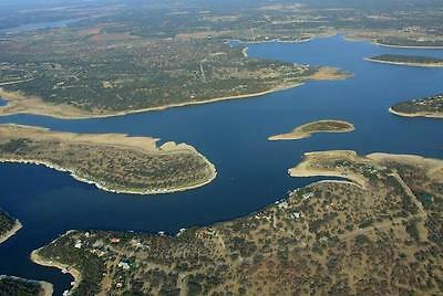 Lake Brownwood RVCamping Lot No Restrictions