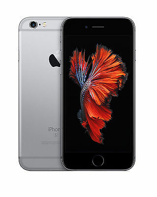Apple iPhone 6s Plus - 16GB - Space Gray T-Mobile Smartphone