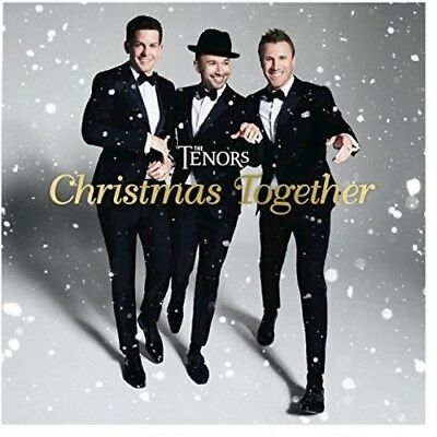 The Tenors - Christmas Together New CD Canada - Import