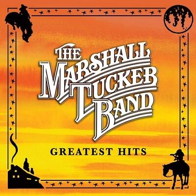 The Marshall Tucker Band - Greatest Hits New CD Rmst