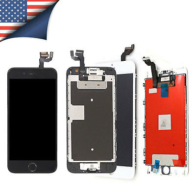 OEM iPhone 6s 7 6 6s Plus Complete Replacement LCD Screen Touch Digitizer Button