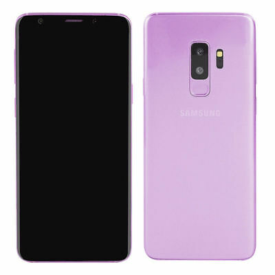 11 Dummy Non-Working Shop Display Phone Model For Samsung Galaxy S9 Plus Purple