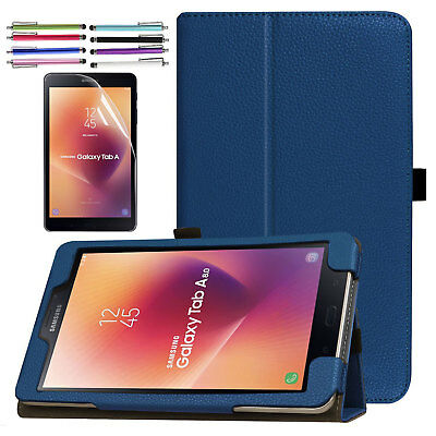 2017 Samsung Galaxy Tab A 8-0 Case Folding Stand Cover for Tab A 8 T380 T385