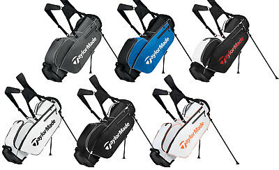 TaylorMade TM 5-0 Golf Stand Bag New - Choose Color