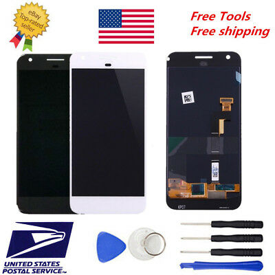 US 5-0 LCD Display Touch Screen Digitizer Replacement For Google Pixel Tools