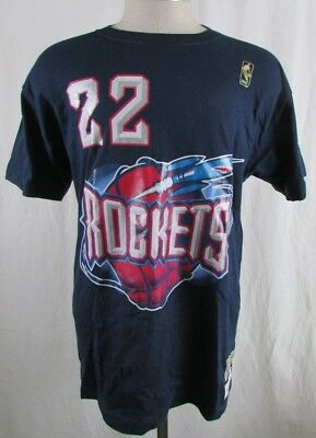 Houston Rockets Drexler 22 Mens T-Shirt NBA Flawed S M L XL 2XL