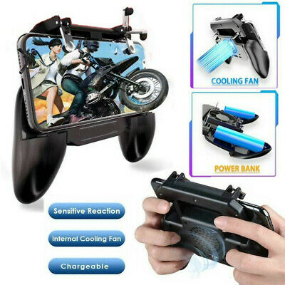 For PUBG Fortnite Gaming Joystick Handle Holder Controller Mobile Phone-Shooter