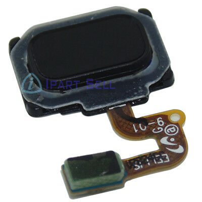 OEM For Samsung Note 8 N950 Touch ID Sensor Home Button Flex Cable Black US Ship