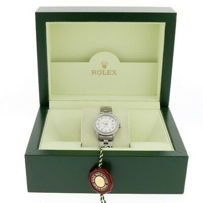 Rolex - Datejust Ladies - AUTHENTIC