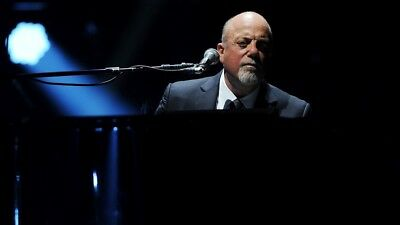 Two Billy Joel Concert Tickets - Oct 13 2018 Winston-Salem NC - Great Seats